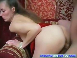 Doggystyle Homemade Mature Mom Russian