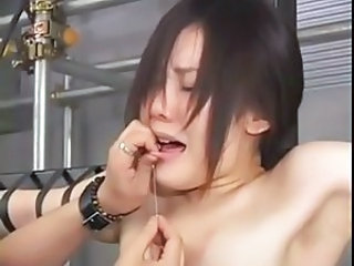 Bondage Japanese Pain