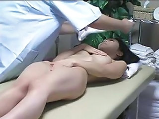 Asiatisk Japansk Massage