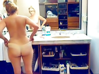 Ass Mature Voyeur Wife