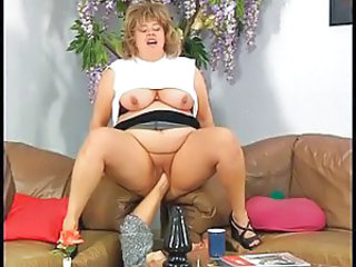 BBW German Toy