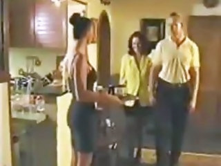 Amateur Groupsex Kitchen MILF Swingers Wife