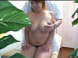 Asiatique Joufflue Japonaise Massage Ados