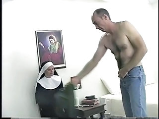 Nun Uniform