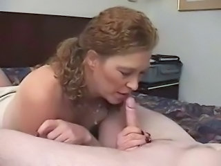 Blowjob Mom Russian