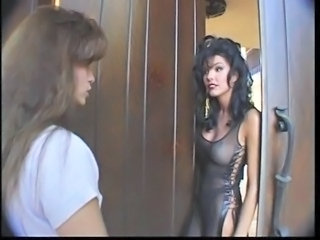 European Italian Latex MILF