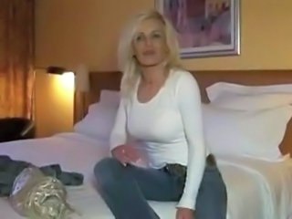 Amateur European French Mature MILF