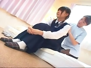 Asian Japanese Massage Teen