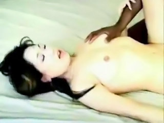 Amateur Asian Interracial MILF Vintage