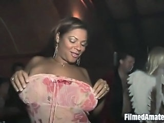 Video exposing sweet next door chicks being playfull like they dont give a...
