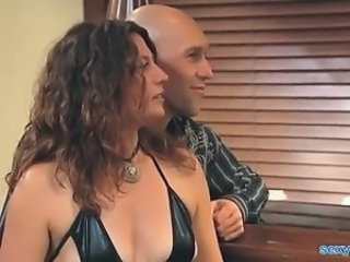 Groupsex MILF Party Swingers