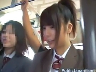 Asian Japanese Public Student Teen Uniform