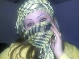 Arabisch Webcam