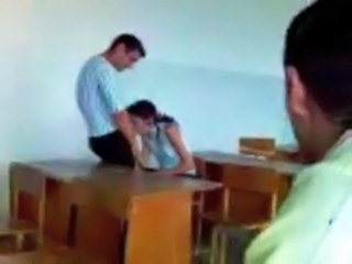 Amateur Public School Student Turkish