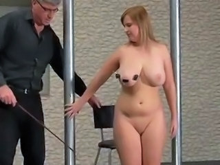 Fetish Mature Slave