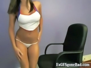 Girlfriend Panty Teen Webcam