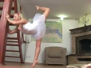 European Flexible Teen