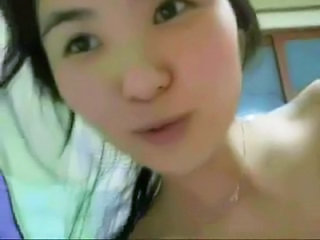 Amateur Asian Korean Teen