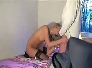 Amateur Anal Blowjob Homemade Wife