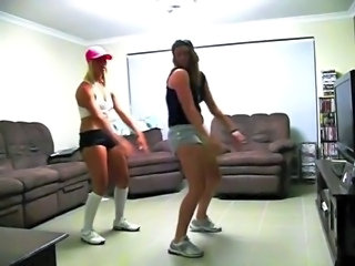 Amateur Dancing