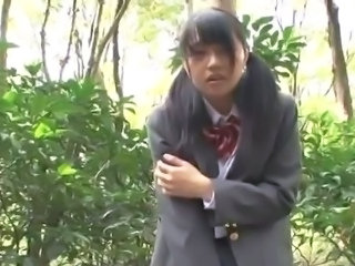 Asian Japanese Outdoor Student Teen Uniform