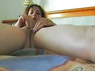 Amateur Close up Homemade Masturbating MILF