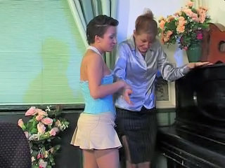 Lesbian Mature Old and Young Russian Teen