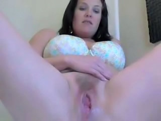 Amateur Chubby Close up Homemade MILF Mom Pussy