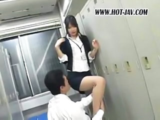 Asian Blowjob Japanese Public Teen