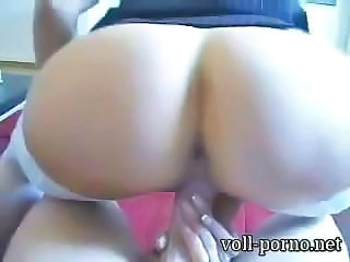 Amateur Ass Close up Riding Secretary