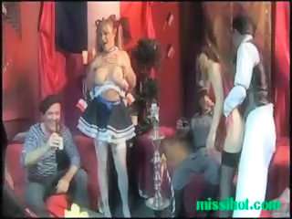 Fantasie Gruppensex Party