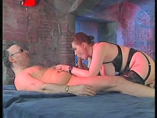 Big Tits Blowjob Chubby European German MILF