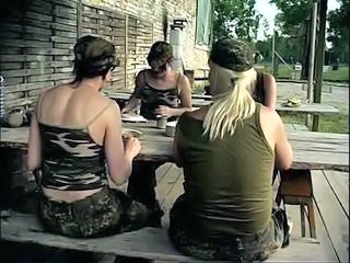 Army Outdoor