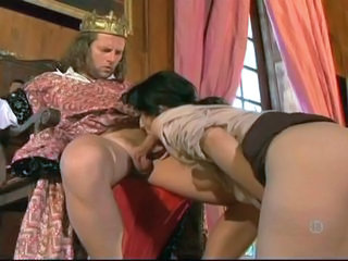 Blowjob European Fantasy French