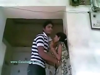 Amateur Indian Public Teen