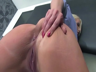 Ass Close up Femdom MILF
