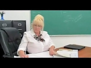 Big Tits Teacher Hardfucked ... Xoo5.com