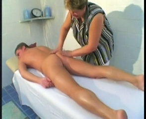 BBW Massage Mature Old and Young