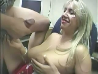 Cumshot Facial MILF Natural