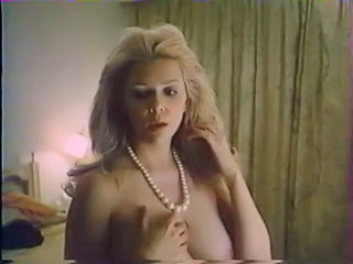 French MILF Vintage