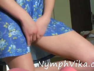 Amateur Skirt Teen Upskirt