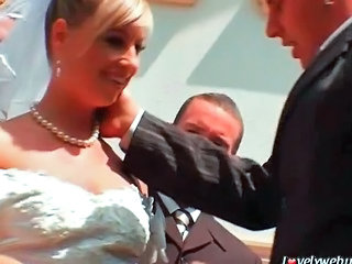 Bride Gangbang Outdoor Teen
