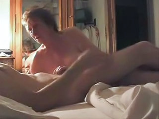 Blowjob Granny Homemade