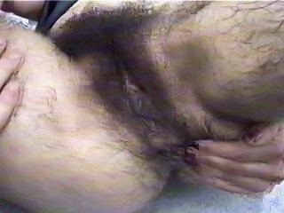 Close up Fetish Hairy