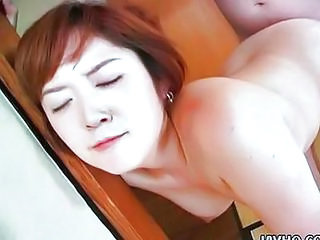 Cute Sonomi Kougen Fucked Doggy Style