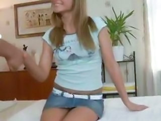 Massage Skirt Teen