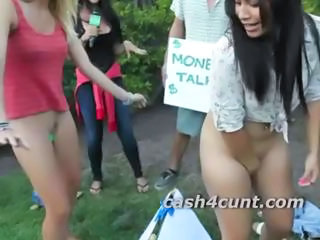 Cash Funny Outdoor Teen