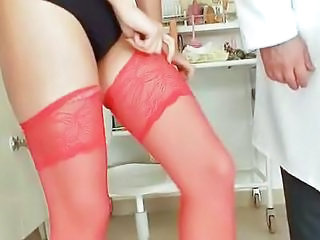Doctor Stockings