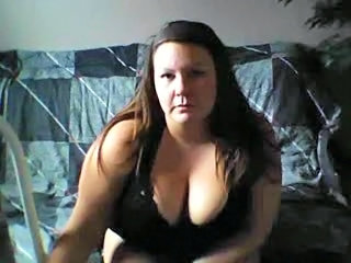 Chubby Girlfriend Masturbating Natural Webcam
