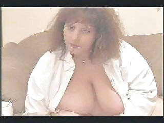 Amateur BBW Big Tits Homemade MILF Natural